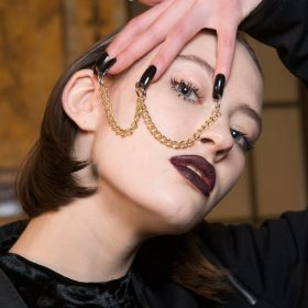 Nail piercings – the new must have trend!